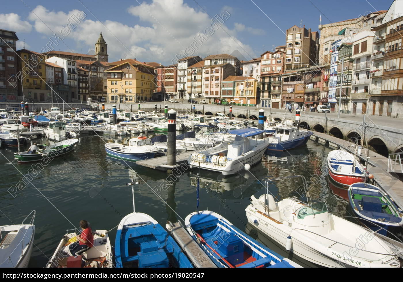old, town, harbour, , bermeo, , euskadi, (basque - 19020547