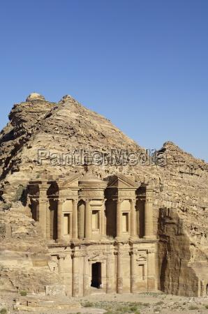al deir ed deir the monastery