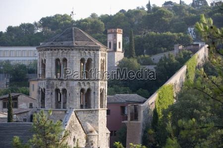 church of sant pere de galligans