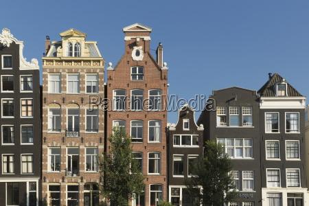 Amsterdam paises bajos europa