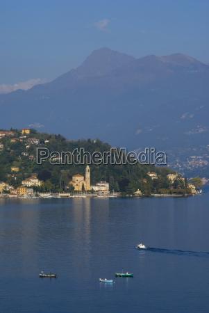 tremezzo lake como lombardy italian lakes