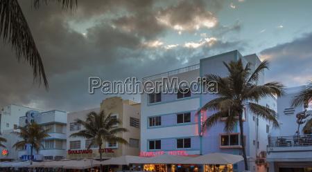 stadt strand horizontal hotel outdoor freiluft