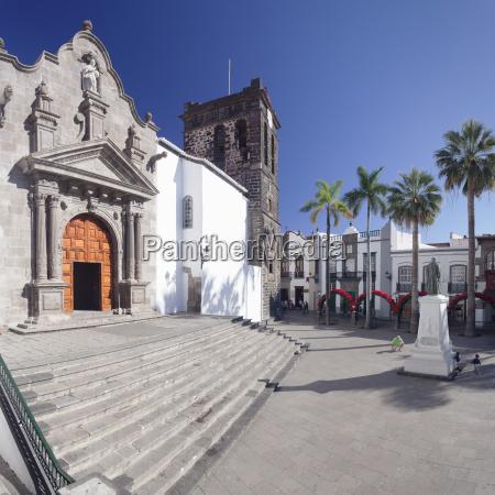 iglesia de el salvador church at