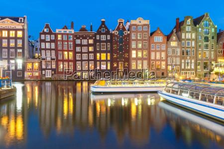 nachttanzhaeuser in amsterdam niederlande