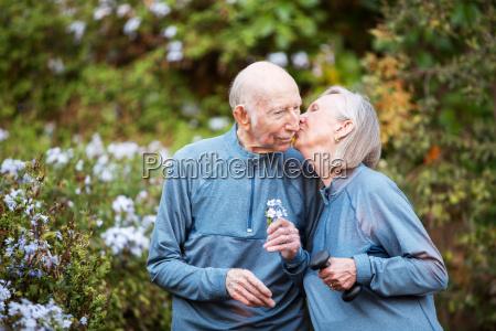 blu attrazione affezione simpatia adulto eccitazione