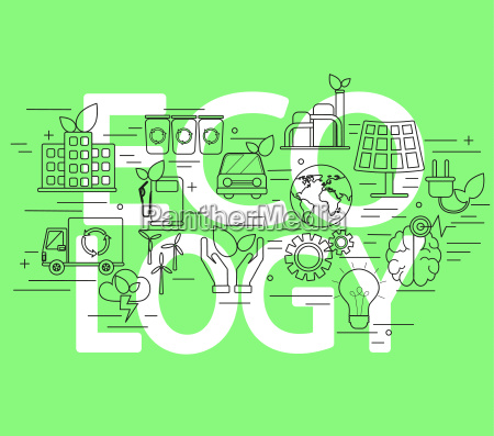 concept of ecology