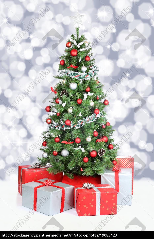 Sterne Für Weihnachtsbaum.Stockfoto 19083423 Weihnachtsbaum Weihnachten Banner Dekoration Schnee Sterne