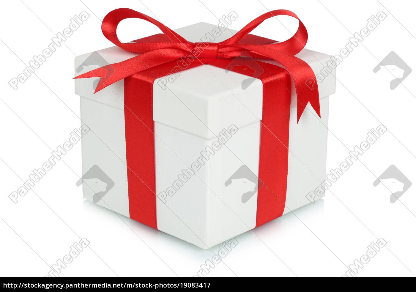 Geschenk Schleife Weihnachtsgeschenk Geschenke - Stockfoto ...