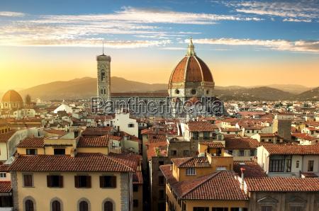 magnificent florentiner basilika