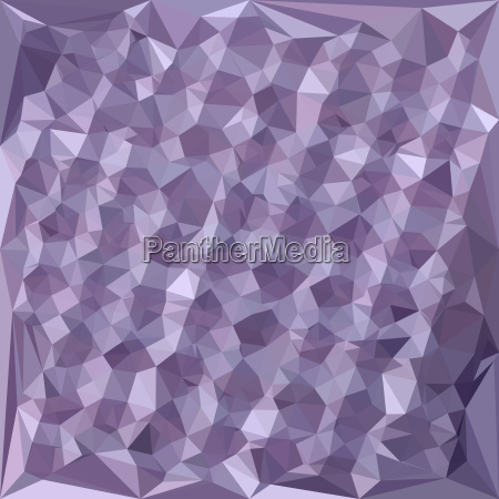 dark raspberry abstract low polygon background