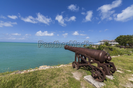 eine kanone aus dem 17 jahrhundert