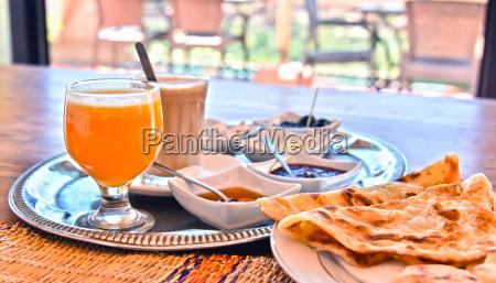 restaurant hotel saft marokko kaffee kaffe