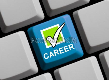 keyboard career online