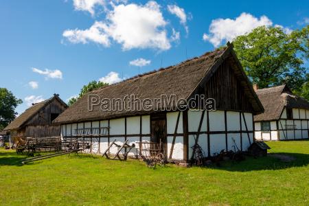 polish ethno village