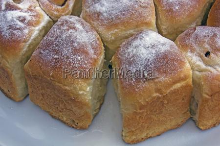 austrian brioche specialty