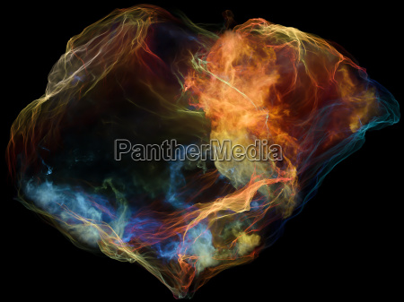 virtual dream particle