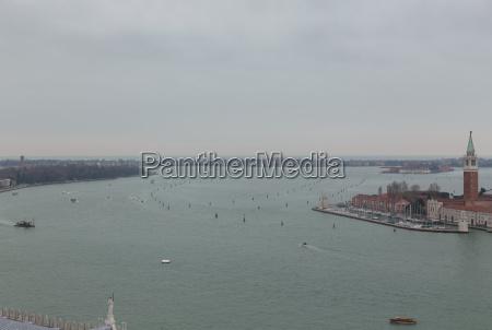 venedig italien fruehling venezia stadt auf