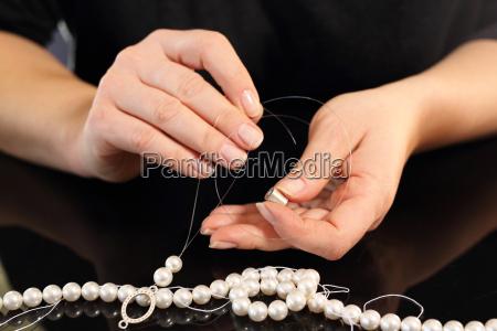 innengewinde perlenketten