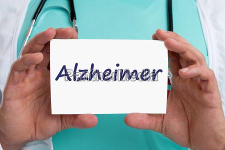 alzheimer vorsorge krank krankheit gesund gesundheit