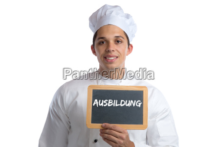 apprentice training trainee cook cook profession