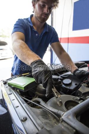 arbeitsstaette industrie verkehr verkehrswesen auto automobil