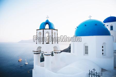 fahrt reisen anhoehe huegel kuppel griechenland