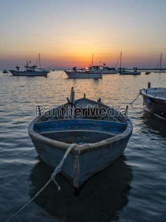 italy apulia salento porto selvaggio marina