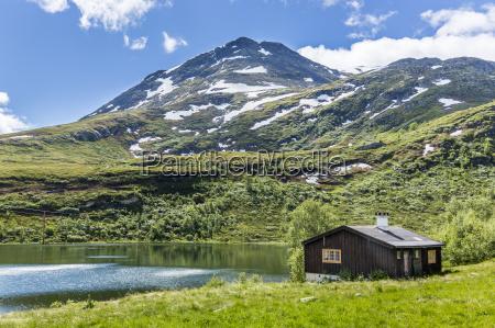 norway southern norway sogn og fjordane