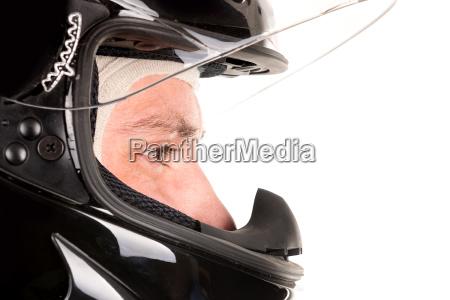 sport pilot hjelm formlen guide begivenhed
