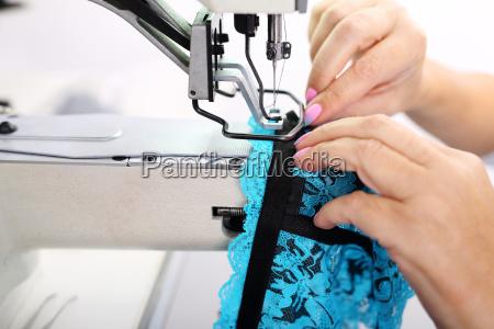 naehen unterwaesche naehmaschine