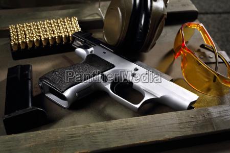 kurze waffe cz shadow pistole
