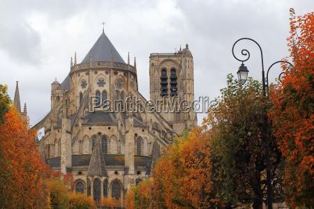 dom kathedrale frankreich muenster heilige heiliger