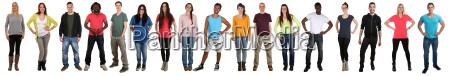 junge, leute, people, gruppe, lachen, glücklich - 19415172