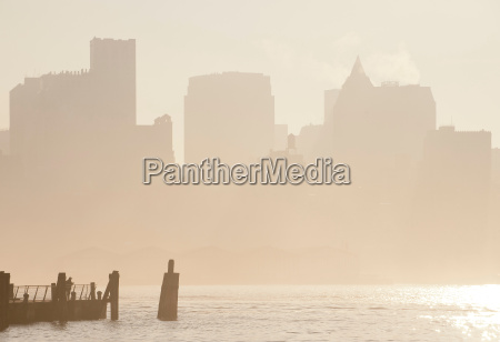 south street seaport manhattan new york