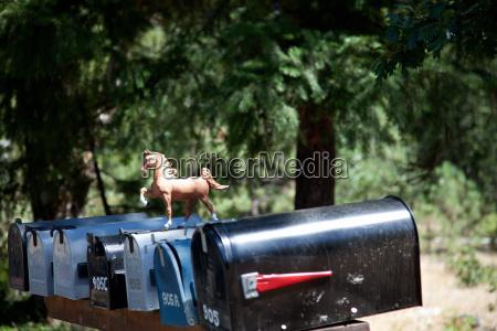 pferd ross statue kommunikation outdoor freiluft