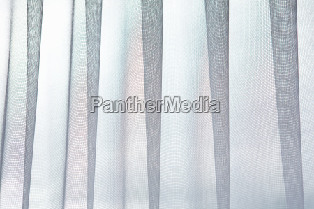 net curtain abstract