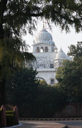 historisch geschichtlich indien historische moschee verehrung