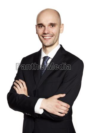 portrait business