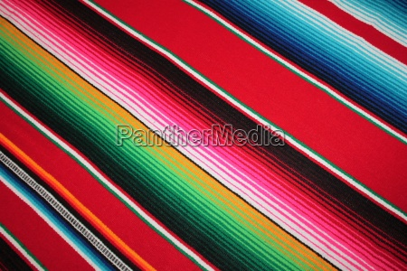 mexico poncho serape mexican traditional fiesta
