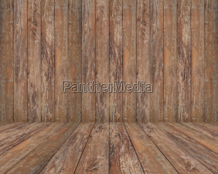 old weathered wooden boards background