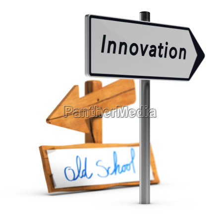 innovative geschaefts
