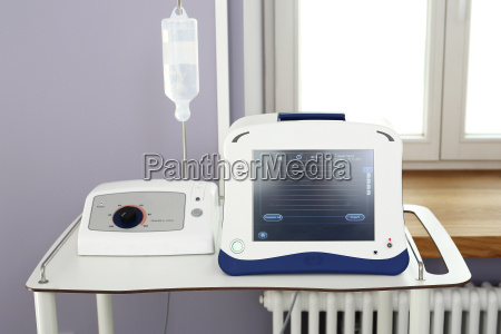 medical equipment for removing varicose veins