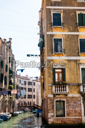living area in cannaregio sestieri in