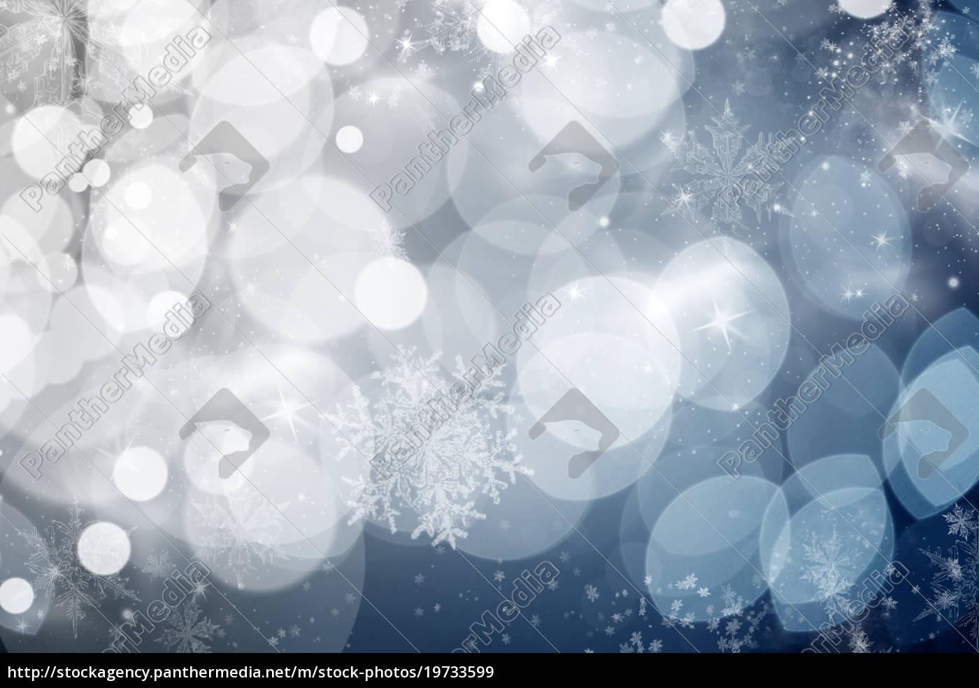 blauer, urlaub, abstrakter, hintergrund, mit, sternen - 19733599