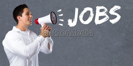 jobs job arbeit arbeitsstelle jobsuche business