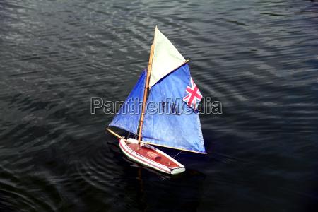 regatta segelyacht