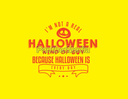 i'm, not, a, real, halloween, kind - 19781975