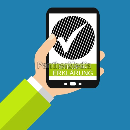 steuererklaerung mit dem smartphone