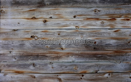 grey brown wooden boards as background