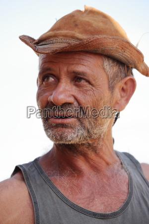 gaucho aus brasilien